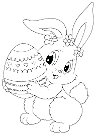 Coloring Pages Free Easter Coloring Pages Printable Cute To Print