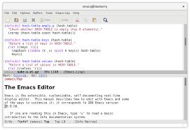 The Help Text Gnu Emacs Gnu Project