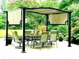 diy patio canopy shade canopy shade canopy patio canopy decorative pergola shade canopy set of 2 diy patio canopy deck