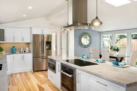 game center kitchen transitional with cabinetry san francisco architects and building designers