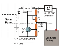 wiring diagram 5v solar battery charger circuit diagram solbat1 fire alarm smoke damper wiring at Fsd Fire Alarm Wiring Diagram