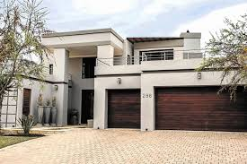 fascinating modern 3 bedroom house plans south africa elegant tuscan double modern double story house plans