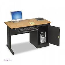 computer desk with cpu storage best of balt teak black puter desk with locking cpu storage cabinet