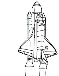 space shuttle coloring pages.  Space Rocket Ship Coloring Pages Space Page  On Space Shuttle Coloring Pages E