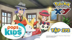 S XY] Pokémon Tập 260 - Trận Đấu Tại Buổi Biểu Diễn Thời Trang! - Hoạt Hình  Tiếng Việt Pokémon   Tin Tức về pokemon tap 600 – Thị Trấn Thú Cưng