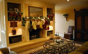 Xmas Living Room Christmas Living Room Stock Photo Picture And Royalty Free Image