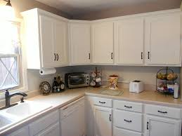 Painted Kitchen Cabinets Home Decorating Ideas Painting Old Yellow