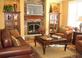 living room elegant decor for rustic living room memorable