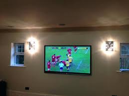 sharp tv wall mount the av amp has 5 inputs for any source and 2 outputs sharp tv wall mount