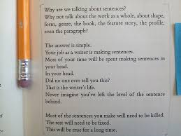 your job as a writer is making sentences katie anderson morrison tumblr mscss3k5lj1r8bkboo1 500