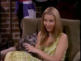 Phoebe Buffay ThePopHub
