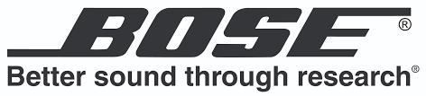 bose professional logo. bose soundlink revolve plus bluetooth® speaker. available in black or grey professional logo n