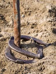 Image result for horseshoes game