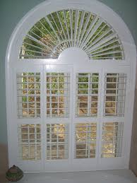 Windows Half Round Windows Decorating 25 Best Ideas About Arched Semi Circle Window Blinds