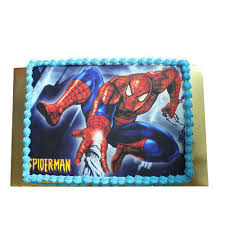 Spiderman Birthday Cake At Rs 950 Kilogram Birthday Cake Choco