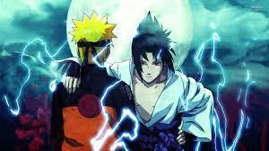 Naruto Classico Wallpaper 4k - Hachiman ...