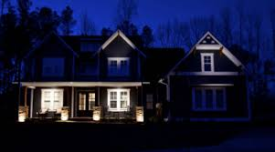 house to home lighting. the goal of any architectural and landscape lighting system is to accentuate property its architecture colors textures house home