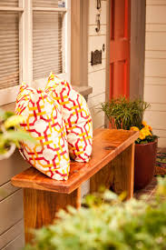 7 Curb Appeal Tips for Fall | HGTV