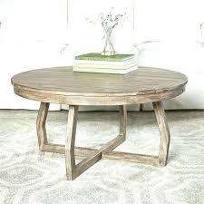 rustic end tables for round wood coffee table amazing farmhouse rustic coffee tables birch lane