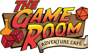 room room game. The Game Room Adventure Cafe Puzzle Escape Team Building Room Game