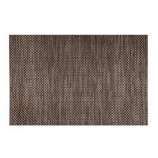 plate mats brown black and ash set of placemats india for round table canada napkins