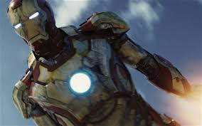 Iron Man 3 breaks UK box office records Telegraph