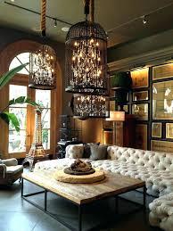 chandelier restoration