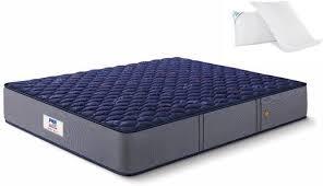 coir mattresses. Interesting Coir Peps Springkoil Normal Top Blue 6 Inch Queen Bonnell Spring Mattress For Coir Mattresses M