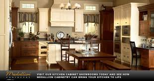 See How Medallion Cabinetry Can Bring Your Kitchen To Life At Riverhead  Building Supplyu0027s Showrooms