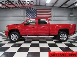 Diesel Chevrolet Silverado In Arkansas For Sale ▷ Used Cars On ...