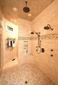 present walk in showers without door s2365795 walk in shower showers amusing tiled shower ideas walk