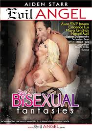 Bisexual scenes in straight dvd