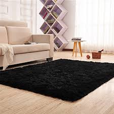 living room rug cwktiti super soft indoor modern area rugs bedroom rug for children play solid home decorator floor rug and carpets 4 feet by 5 feet