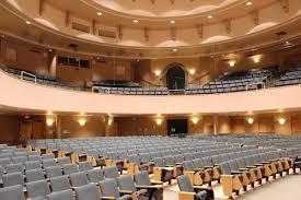 University Auditorium At Cartwright Hall The