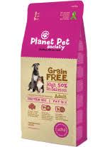 Dog food <b>and</b> nutrition   <b>Planet Pet</b>