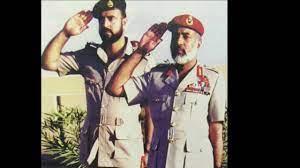 حكاية مجد - قصيدة مهداة إلى صاحب السمو السيد أسعد بن طارق بن تيمور آل سعيد  - YouTube