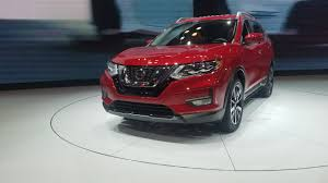 2018 nissan rogue sv. perfect nissan the 2018 nissan rogue throughout nissan rogue sv