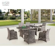 best garden art outdoor furniture gallery for laundry room small rattan dining table chairs
