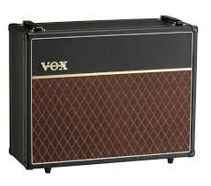 Custom Guitar Speaker Cabinets Vox Amplification V212c Extension Cabinet 2x12 Custom Series