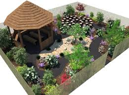 Ideas For School Gardens Model