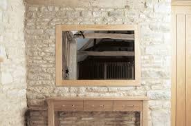 image baumhaus mobel. Baumhaus Mobel Oak Medium Wall Mirror Image