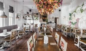 Restaurant Design Hashtags Restaurant And Bar Interior Trends Design Insider