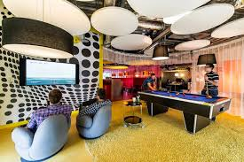 office game room. contemporary room video gaming can help improve employee efficiency at office  jcountcom throughout game room d