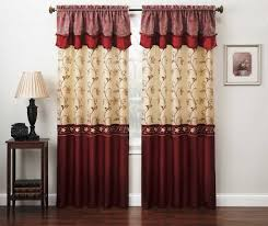 Maroon Curtains For Living Room Inspiring Japanese Living Room Design Ideas With Black Sofa Sets