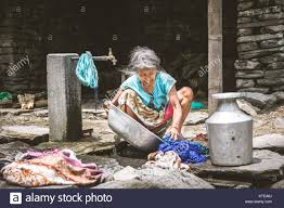 woman washing clothes by hand. Fine Hand POKHARA NEPAL MAY 5 2017 Portrait Of Old Woman Nepalese Hand Washing  Clothes With Woman Washing Clothes By Hand Alamy