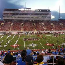 Sam Boyd Stadium 323 Photos 91 Reviews Stadiums