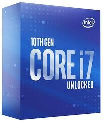 <b>Процессор Intel Core</b> i7-10700K — купить по выгодной цене на ...