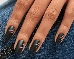 4 ways to diy matte nail polish at home