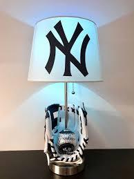 ny yankee bedroom decor decor art