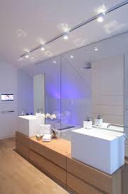 bathroom track lighting design ideas magnificent white modern bathroom design tiles for small bathroom
